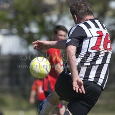 Football Toowoomba 2015 Grand Final: Reserve Men