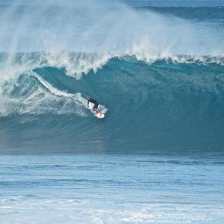 John John Florence Wave Progression 12 - Pipeline 12/26/13