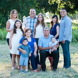 Morado & Moreno Family