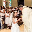 St. Genevieve 2017 First Communion - Pictures from the First Communion Mass at St. Genevieve Catholic Church on May 6. This gallery will expire on August...