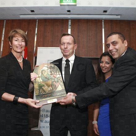 ACM Coptic New Year Dinner 2014 - The Australian Coptic Movement Association celebrated the New Coptic Year with a special guest.