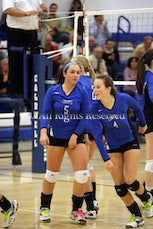 10-22-14 GVB West Essex @ JCHS