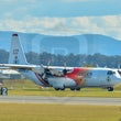 Coulson Air Tanker - In preparation for the 2015-16 Bushfire Season a Coulson Air Tanker has been leased by the NSW RFS. It landed at Richmond Airforce...