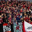 Wanderers defeat FC Seoul - ACL - ** NOT FOR SALE **  Needing a win to go through to the ACL Grand Final the Wanderers hosted Seoul FC at Pirtek Stadium...