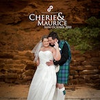 Cherie & Maurice - 16th October 2010