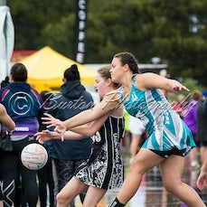 2017 Shailer Park State Age Teams - Images from the 2017 Nissan Qld State Age Netball Championships hosted by Pine Rivers Netball Association