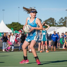 2017 Toowoomba State Age Teams - Images from the 2017 Nissan Qld State Age Netball Championships hosted by Pine Rivers Netball Association