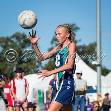 2017 Tweed State Age Teams - Images from the 2017 Nissan Qld State Age Netball Championships hosted by Pine Rivers Netball Association