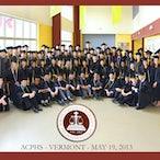 ACPHS GRADs 5-19-2013 - ACPHS GRADs 5-19-2013 - Vermont