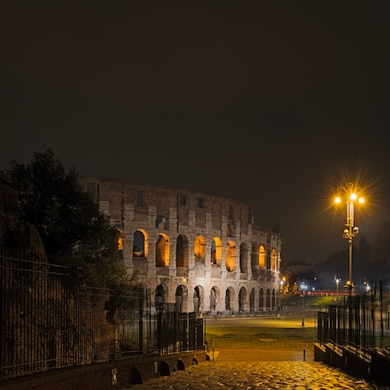 2015 Rome - Travel photos from our stay in Rome, Italy during December 2015.
