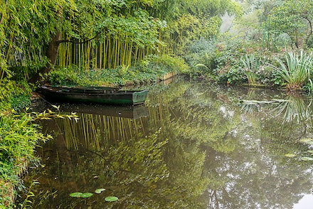 126 - Giverny - 21-09-16-0577-Edit - Lily pond