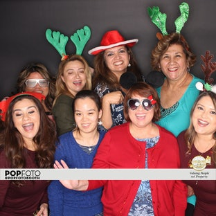 2017 LAC Assessor Holiday Party