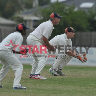 VTCA Semi Final StAlbans Vs Hadfield - FULL STORY: http://www.starweekly.com.au/sports/saints-get-their-shot-at-glory/ Pictures: Damian Visentini