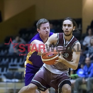 Big V, Craigieburn vs Altona - Big V, men's division 2, Craigieburn vs Altona. Pictures Shawn Smits
