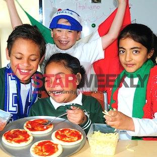 Mamma mia, Italy returns to menu - Photos by Joe Mastroianni