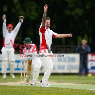 GDCA McIntyre Cup, Gisborne vs Woodend - GDCA McIntyre Cup, Gisborne vs Woodend. Picture Luke Hemer