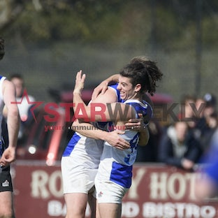 RDFL, reserves grand final, Sunbury Kangaroos vs Wallan - RDFL, reserves grand final, Sunbury Kangaroos vs Wallan. Pictures Shawn Smits