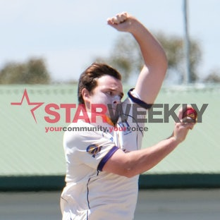 VSDCA, north-west, Melton vs Altona - VSDCA, north-west, Melton vs Altona. Pictures Mark Wilson