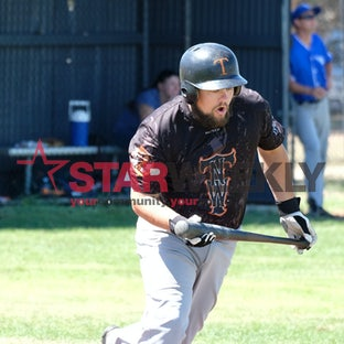 Baseball, North Western Titans vs Wagga - Baseball, North Western Titans vs Wagga. Pictures Mark Wilson