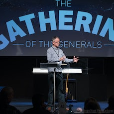 Gathering of the Generals 2015 - This is a selection of the best of my photos from the Gathering of the Generals conference 2015 Adelaide.
