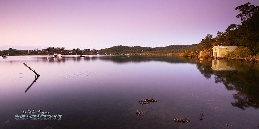 Bensville Twilight 05 Nov 2013 IMG_0246 1680 panorama