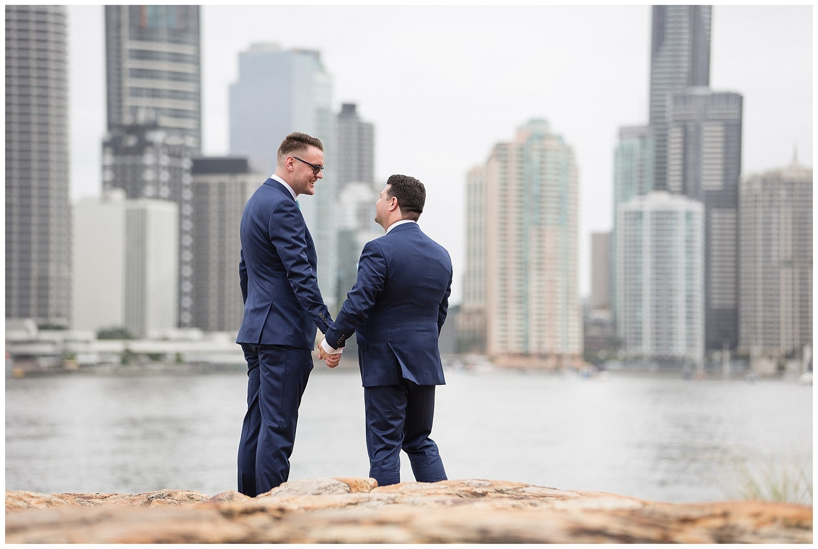 Brisbane Same Sex Gay Wedding Photographer_0003