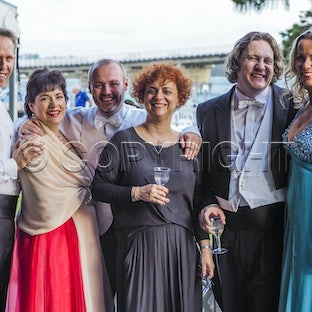 Opera By the Lake March 2016 - Images taken at the Opera by the Lake Event organised by the Rotary Club of Great Lakes at John Wright Park, Tuncurry, March...