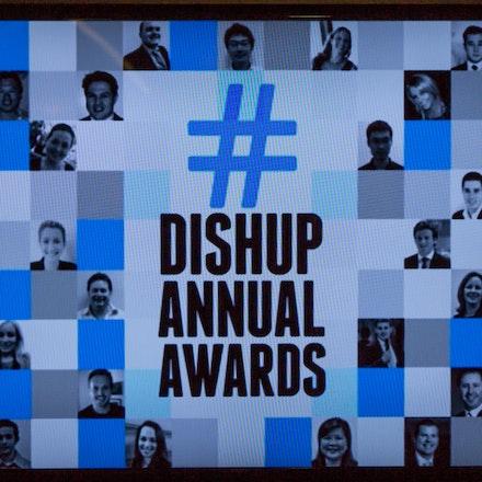 Dish Up Awards Dinner 2014