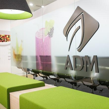 ADM - High Resolution Gallery