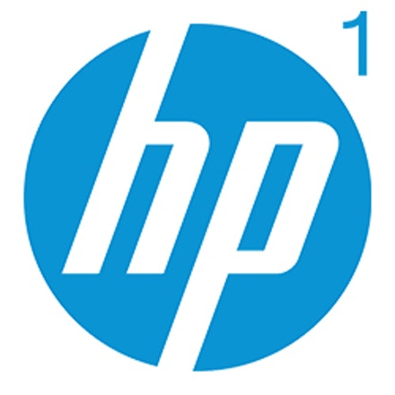 Hewlett Packard - Day 1