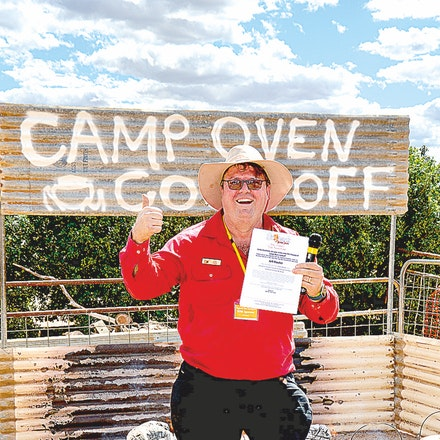 June 1, 2018 the Longreach Leader photos - Photos taken by Editor, Colin Jackson, are copyright. Permission to use these photos in any publication must...