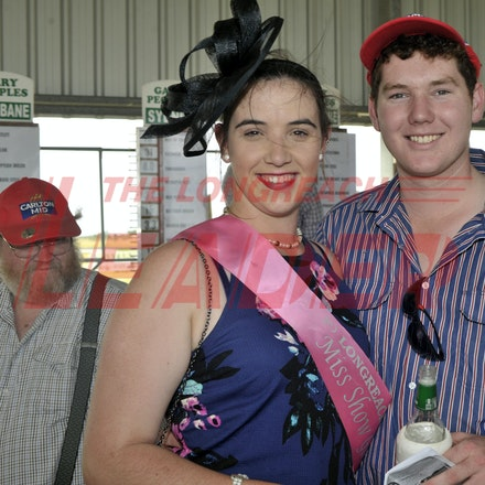 160312_SR29873 - Romanah Warry, Brendan Mobbs