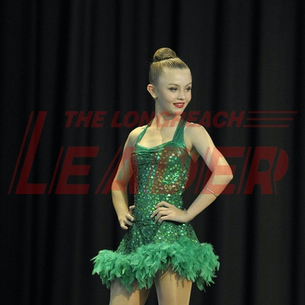 150801 Longreach School Of Dance Recital