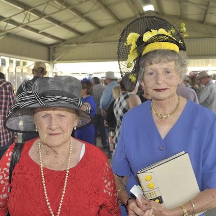 161015_SR29336 - at the Blackall Races, Saturday October 15, 2016.