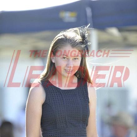 170401_SR20251 - At the Longreach Jockey Club race day, April 1, 2017. Picture Longreach Leader