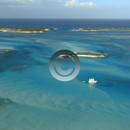 EXUMA 242A - Outside Staniel Cay Exumas