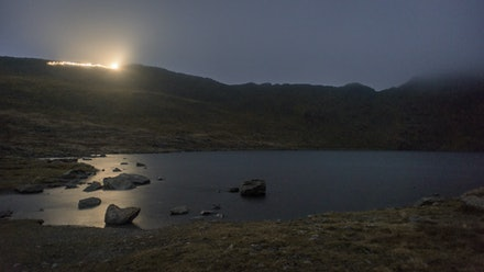 Striding Edge by Torchlight 2017 - Images from 2017 Striding Edge by Torchlight event