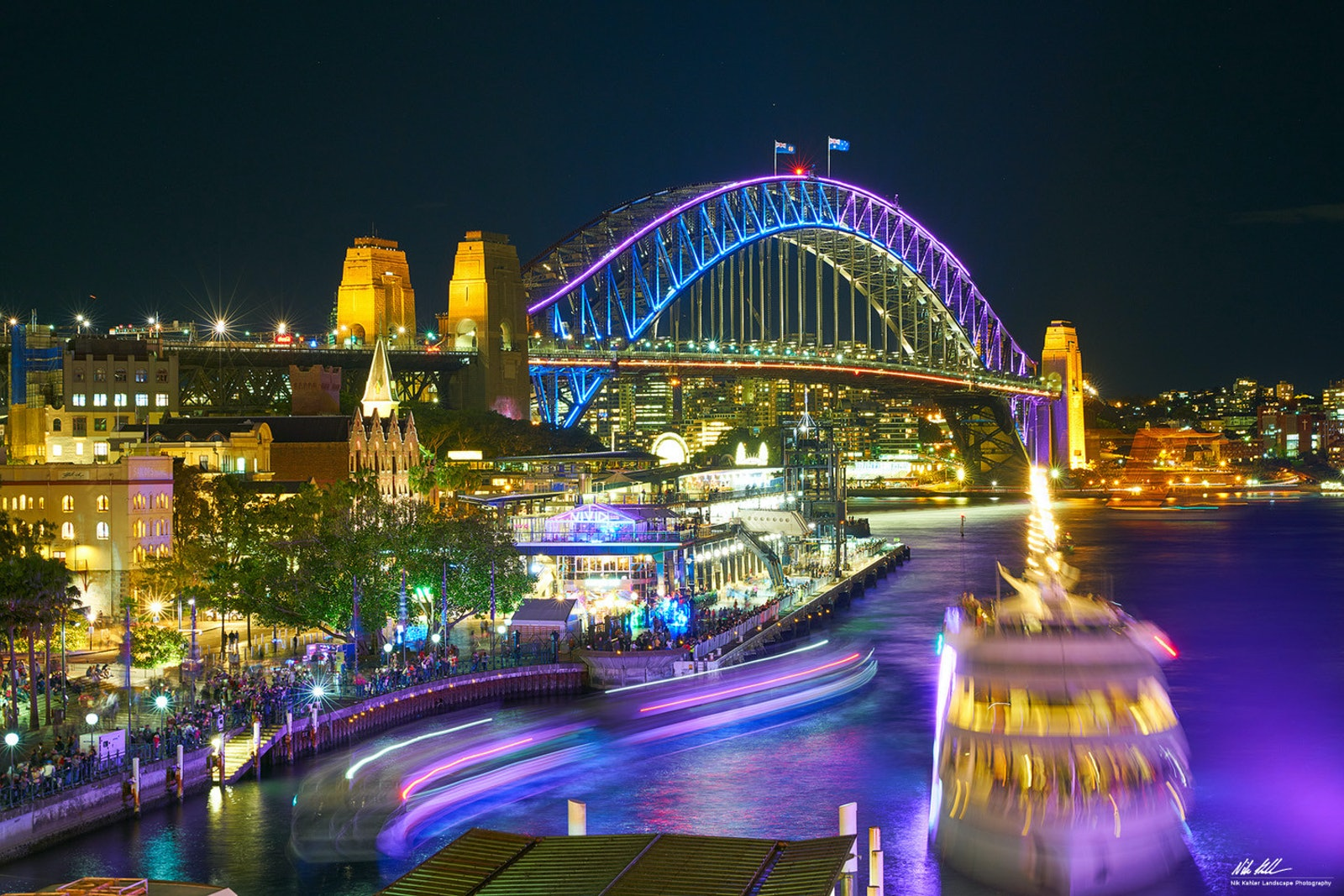 VividSydney2016